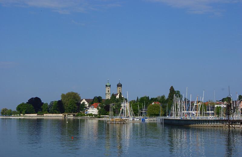 Insel Mainau Bodensee Reiseprogramm